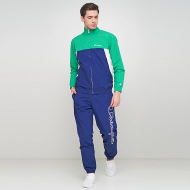Спортивные штаны champion Elastic Cuff Pants - 121659, фото 1 - интернет-магазин MEGASPORT
