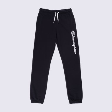 Спортивні штани champion Elastic Cuff Pants - 121714, фото 1 - інтернет-магазин MEGASPORT