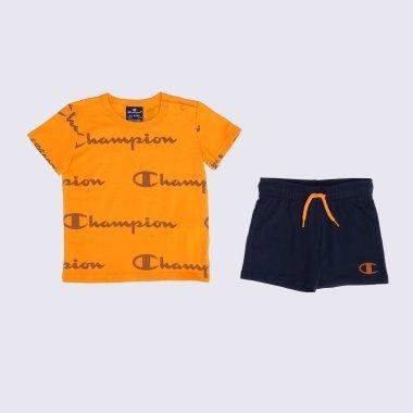 Спортивные костюмы champion Set - 121717, фото 1 - интернет-магазин MEGASPORT