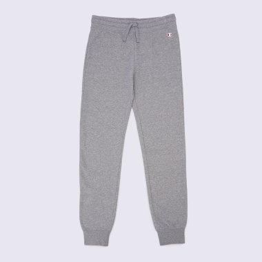 Спортивные штаны champion Rib Cuff Pants - 121720, фото 1 - интернет-магазин MEGASPORT