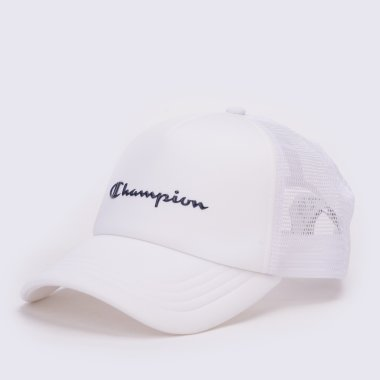Кепки і Панами champion Caps - 121735, фото 1 - інтернет-магазин MEGASPORT
