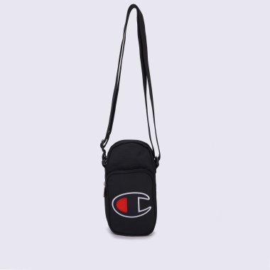 Сумки champion Small Shoulder Bag - 121747, фото 1 - интернет-магазин MEGASPORT