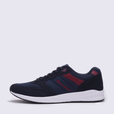 Кросівки champion Low Cut Shoe Moxe Mesh - 121542, фото 1 - інтернет-магазин MEGASPORT