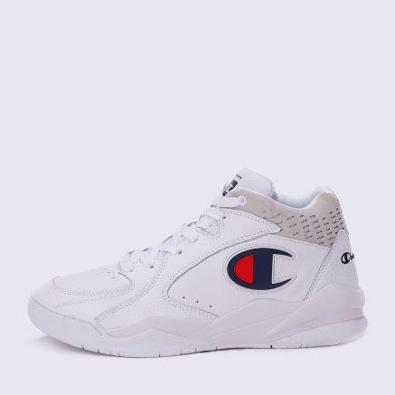 Кросівки Champion Mid Cut Shoe Zone Mid - 118621, фото 1 - інтернет-магазин MEGASPORT