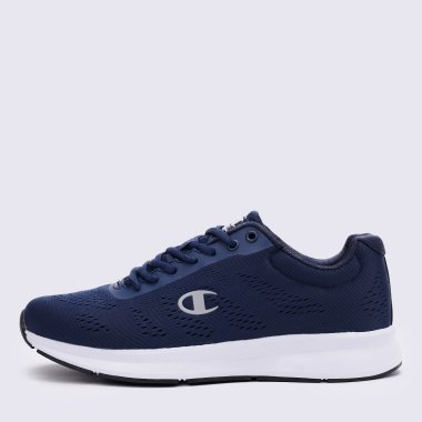 Кроссовки champion Low Cut Shoe Jaunt - 121502, фото 1 - интернет-магазин MEGASPORT