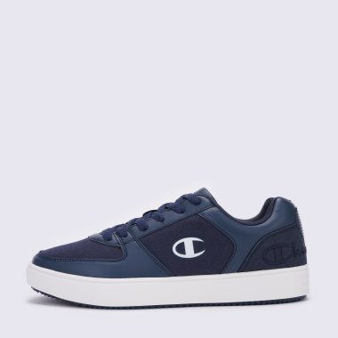 Кеды champion Low Cut Shoe Jade - 121548, фото 1 - интернет-магазин MEGASPORT