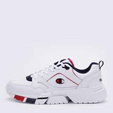 Кроссовки champion Low Cut Shoe Lander Lea - 121521, фото 1 - интернет-магазин MEGASPORT