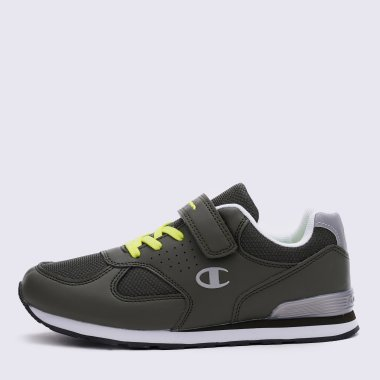 Кросівки champion Low Cut Shoe Erin Mesh B Ps - 121512, фото 1 - інтернет-магазин MEGASPORT