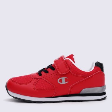 Кросівки champion Low Cut Shoe Erin Mesh B Ps - 121513, фото 1 - інтернет-магазин MEGASPORT