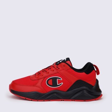 Кросівки champion Low Cut Shoe 93 Eighteen I B Gs - 121564, фото 1 - інтернет-магазин MEGASPORT