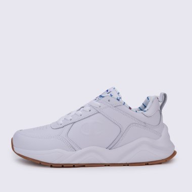 Кроссовки champion Low Cut Shoe 93 Eighteen Ix B Gs - 121565, фото 1 - интернет-магазин MEGASPORT