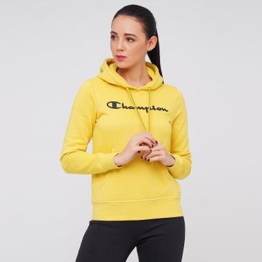 Кофти champion Hooded Sweatshirt - 127476, фото 1 - інтернет-магазин MEGASPORT