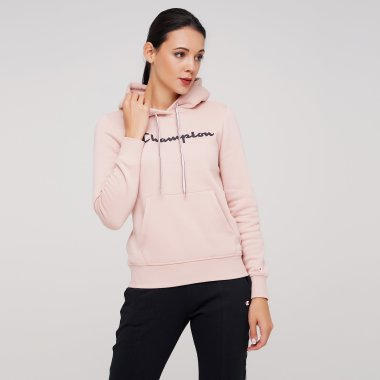 Кофти champion Hooded Sweatshirt - 124970, фото 1 - інтернет-магазин MEGASPORT