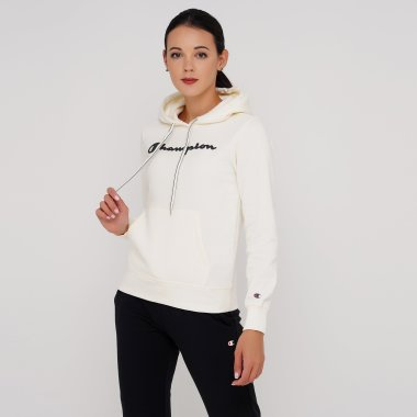 Кофти champion Hooded Sweatshirt - 124971, фото 1 - інтернет-магазин MEGASPORT