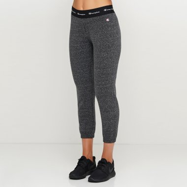 Спортивні штани champion Elastic Cuff Pants - 124976, фото 1 - інтернет-магазин MEGASPORT