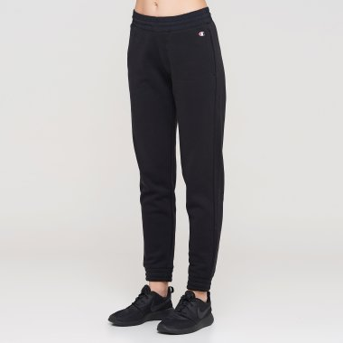 Спортивні штани champion Elastic Cuff Pants - 127217, фото 1 - інтернет-магазин MEGASPORT