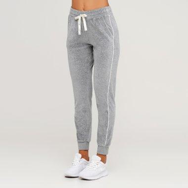 Спортивные штаны champion Rib Cuff Pants - 124984, фото 1 - интернет-магазин MEGASPORT