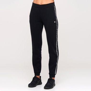 Спортивні штани champion Rib Cuff Pants - 124987, фото 1 - інтернет-магазин MEGASPORT
