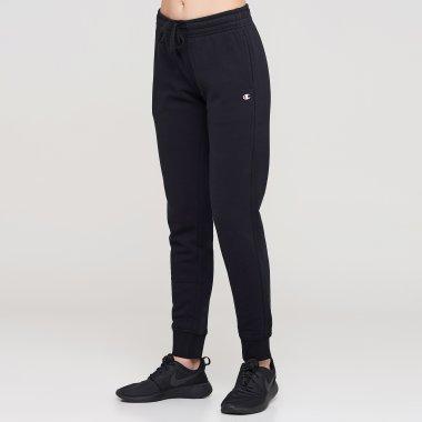 Спортивні штани champion Rib Cuff Pants - 124989, фото 1 - інтернет-магазин MEGASPORT