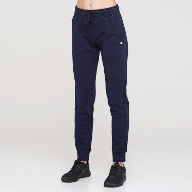 Спортивные штаны champion Rib Cuff Pants - 127218, фото 1 - интернет-магазин MEGASPORT
