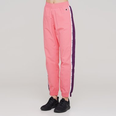 Спортивные штаны champion Elastic Cuff Pants - 127219, фото 1 - интернет-магазин MEGASPORT