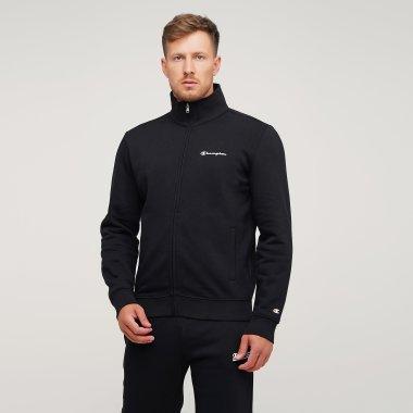 Кофти champion Full Zip Sweatshirt - 125001, фото 1 - інтернет-магазин MEGASPORT