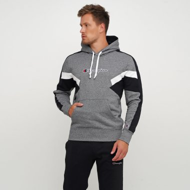 Кофты champion Hooded Sweatshirt - 125012, фото 1 - интернет-магазин MEGASPORT