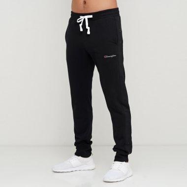 Спортивные штаны champion Rib Cuff Pants - 125015, фото 1 - интернет-магазин MEGASPORT