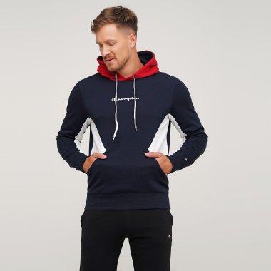 Кофты champion Hooded Sweatshirt - 125017, фото 1 - интернет-магазин MEGASPORT