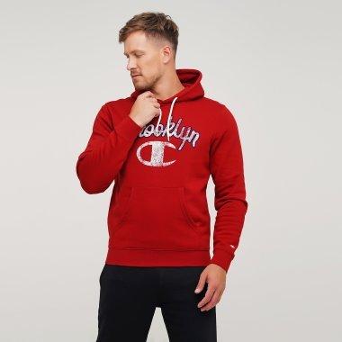 Кофти champion Hooded Sweatshirt - 125024, фото 1 - інтернет-магазин MEGASPORT