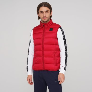 Куртки-жилети champion Vest - 127225, фото 1 - інтернет-магазин MEGASPORT