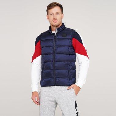 Куртки-жилети champion Vest - 125033, фото 1 - інтернет-магазин MEGASPORT