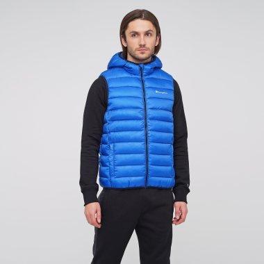 Куртки-жилети champion Vest - 127482, фото 1 - інтернет-магазин MEGASPORT