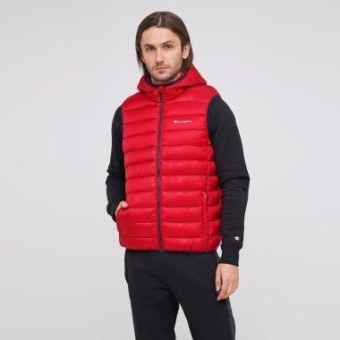 Куртки-жилети champion Vest - 127483, фото 1 - інтернет-магазин MEGASPORT