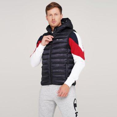 Куртки-жилети champion Vest - 125034, фото 1 - інтернет-магазин MEGASPORT