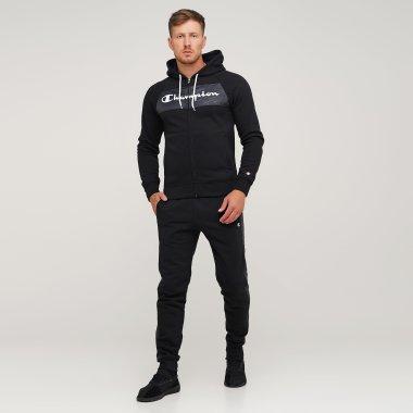 Спортивні костюми champion Hooded Full Zip Suit - 125038, фото 1 - інтернет-магазин MEGASPORT