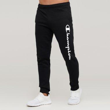 Спортивные штаны champion Rib Cuff Pants - 125042, фото 1 - интернет-магазин MEGASPORT