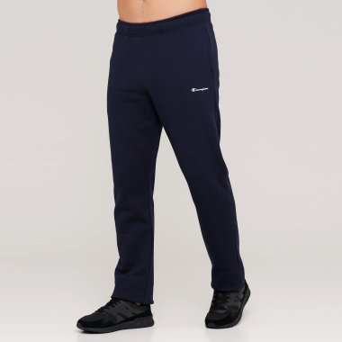 Спортивные штаны champion Straight Hem Pants - 125044, фото 1 - интернет-магазин MEGASPORT