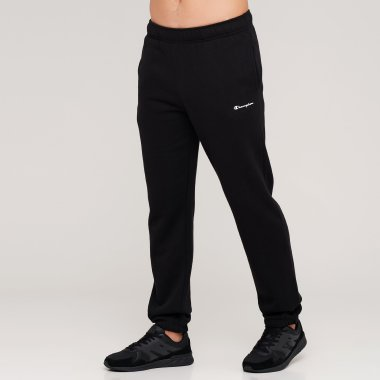 Спортивные штаны champion Elastic Cuff Pants - 125045, фото 1 - интернет-магазин MEGASPORT