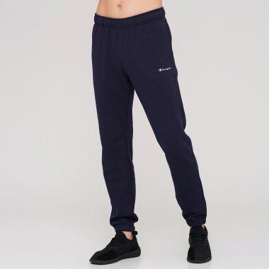 Спортивные штаны champion Elastic Cuff Pants - 127227, фото 1 - интернет-магазин MEGASPORT