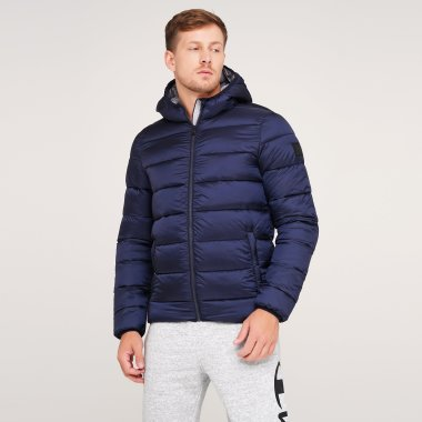 Куртки champion Hooded Jacket - 125052, фото 1 - интернет-магазин MEGASPORT