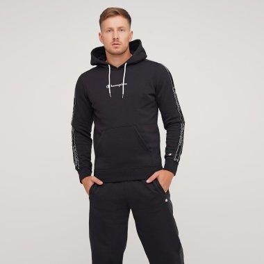 Кофти champion Hooded Sweatshirt - 125053, фото 1 - інтернет-магазин MEGASPORT