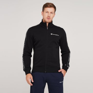 Кофти champion Full Zip Sweatshirt - 125056, фото 1 - інтернет-магазин MEGASPORT