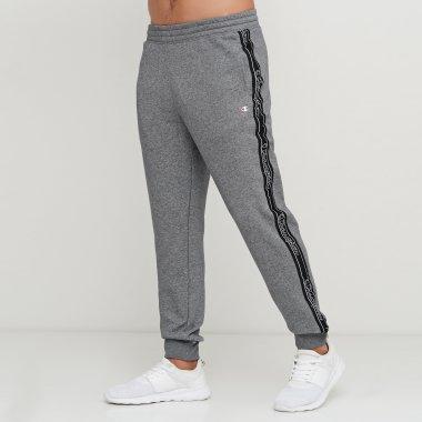 Спортивные штаны champion Cuffed Pants - 125059, фото 1 - интернет-магазин MEGASPORT