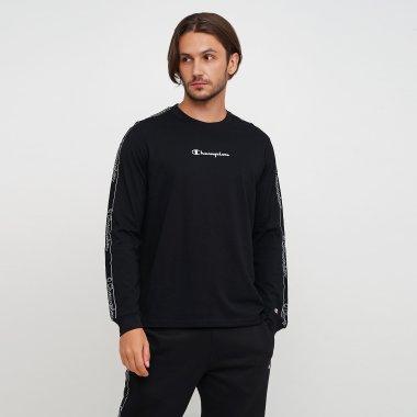 Футболки champion Long Sleeve T-Shirt - 125060, фото 1 - інтернет-магазин MEGASPORT