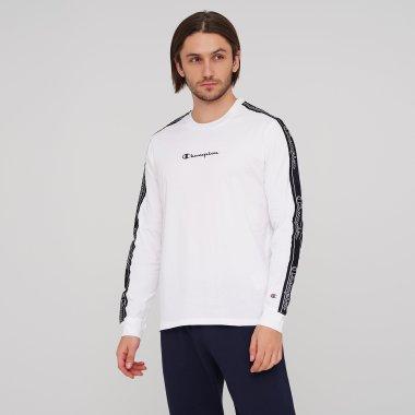 Футболки champion Long Sleeve T-Shirt - 127228, фото 1 - інтернет-магазин MEGASPORT