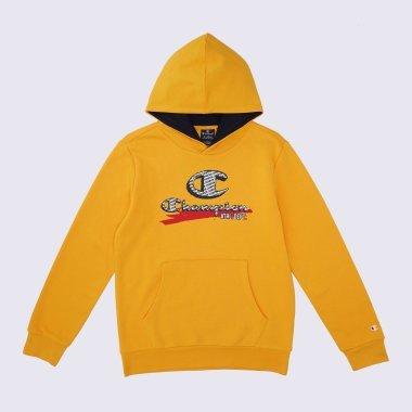 Кофти champion Hooded Sweatshirt - 125067, фото 1 - інтернет-магазин MEGASPORT