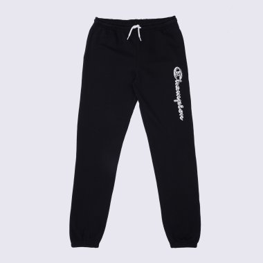 Спортивные штаны champion Elastic Cuff Pants - 125069, фото 1 - интернет-магазин MEGASPORT