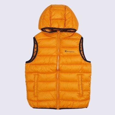 Куртки-жилеты champion Vest - 127487, фото 1 - интернет-магазин MEGASPORT