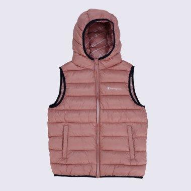 Куртки-жилети champion Vest - 125074, фото 1 - інтернет-магазин MEGASPORT